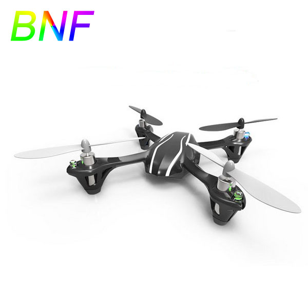 Hubsan X4 V2 H107L 2.4G 4CH RC Quadcopter BNF Without Transmitter