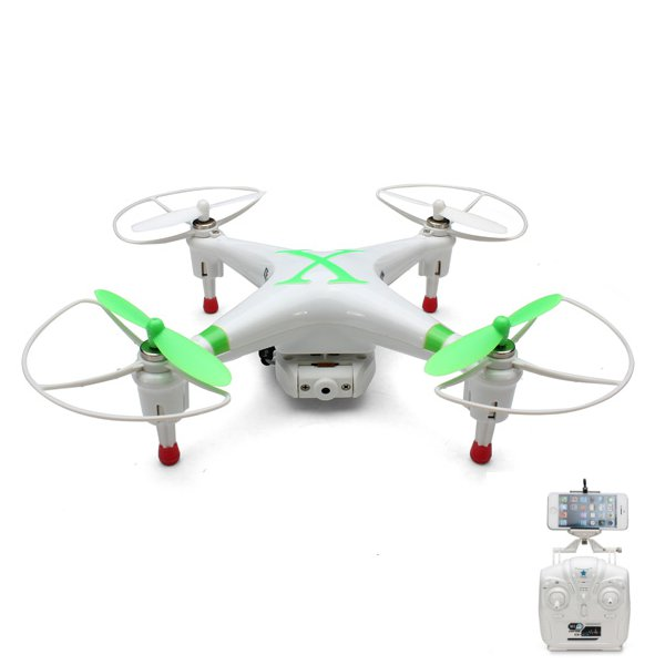 Cheerson CX-30W WIFI Controlled RC Quadcopter With Transmitter RTF